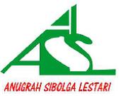 Anugrah Sibolga Lestari, PT