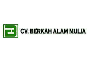 Berkah Alam Mulia, CV
