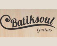 Batik Soul Gitar