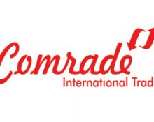Comrade International Trade, CV