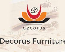 Decorus, CV.