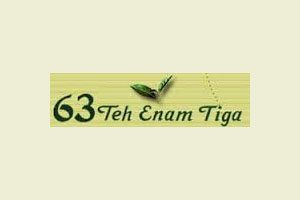Enam Tiga Tea