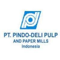Pindo Deli Pulp And Paper Mills, PT