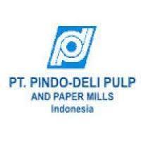 Pindo Deli Pulp And Paper Mills, PT