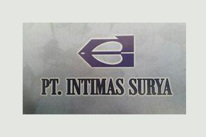 Intimas Surya, PT.