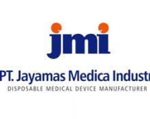 Jayamas Medica Industri, PT.