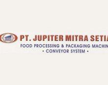 Jupiter Mitra Setia, PT