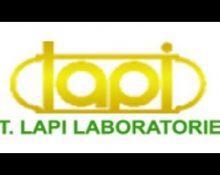 PT Lapi Laboratories