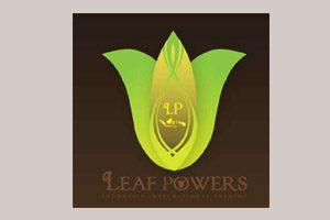 Leaf Powers, PT.