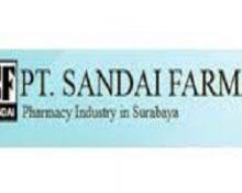 PT Sandai Farma