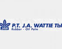 J.A. Wattie Tbk, PT.