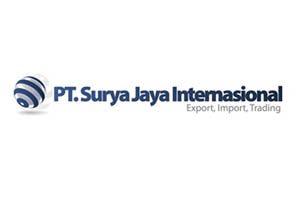 Surya Jaya International, PT.